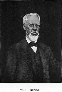 William Henry Bennet