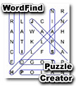 Word Find Puzzle Maker
